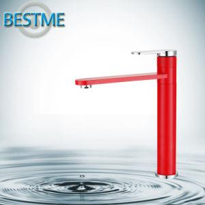 Brass Basin Sink European Faucet (BF-A10032E) pictures & photos