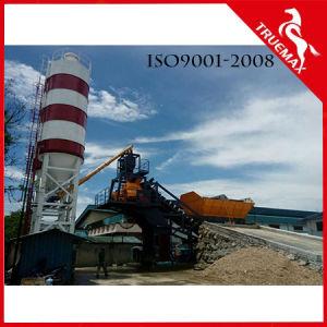 Hot Sale 60m3/H Mobile Concrete Batch Plant for Sale pictures & photos