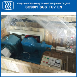 Industrial Gas Liquid Argon Nitrogen Oxygen Filling Pump pictures & photos