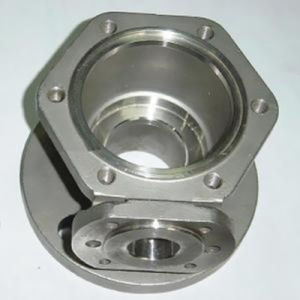 OEM/ODM Stainless Steel Investment Casting pictures & photos