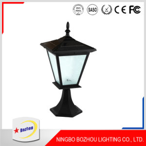 2017 New High Power Outdoor LED Garden Solar Light pictures & photos
