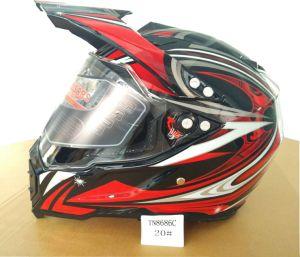 Road Cross Helmet pictures & photos