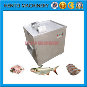 Hot Sale Stainless Steel Meat Cutter For Fish pictures & photos