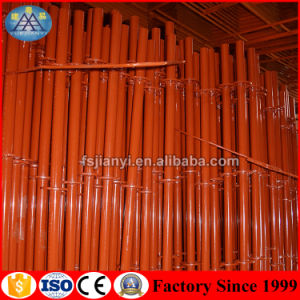 Q235 Painted Ringlock Steel Scaffolding Rossette pictures & photos
