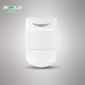 TFT Display Screen Wireless GSM Alarm System with in-Built Cid Function pictures & photos