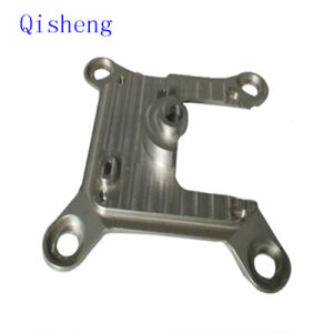 CNC Machined Parts, Custom Make, Hard Anodized pictures & photos