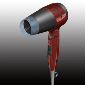 Professional Foldable Household Travel Hotel Hair Dryer pictures & photos