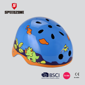 Popular Skate Helmet, Junior Sport Helmet pictures & photos