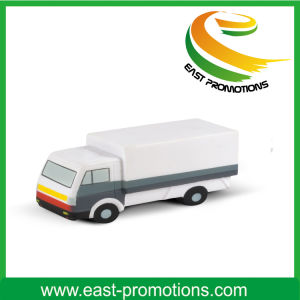 PU Foam Small Truck Stress Toy pictures & photos