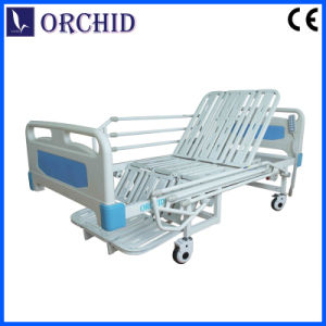 Electiric Hospital Bed with Chair Function (BCZ16-IB)