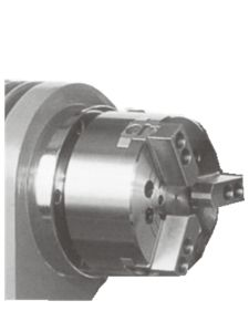 Adjustale CNC Lathe Machine CNC Turning Machine Tool E45 pictures & photos