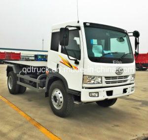 FAW LHD/ Rhd 4X2 6m3 8 Ton -10 Ton Tipper Truck / Dump Truck pictures & photos