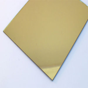 Shenzhen Xintao Manu Flexible Rectangle Non-Toxic Acrylic Perspex Mirror Sheet