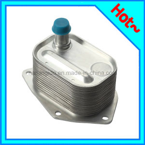 Car Parts Oil Cooler for Hyundai 26410-2A150 pictures & photos