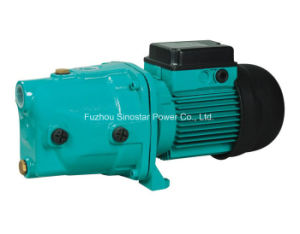 1.5HP Jet 132m Jet Water Pump with 100% Copper Wire&PPO Impellor