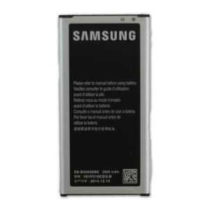 Li-ion 2800 mAh Battery for Samsung Galaxy S5 G900f pictures & photos