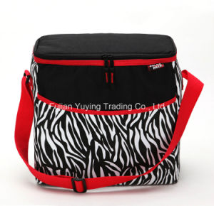 Picnic Tote Bag Organizer Cooler Bag (YYCB036) pictures & photos