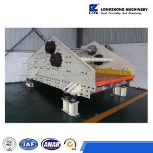PU Linear Type Dewatering Screen for Tailings Quarry, Sand pictures & photos