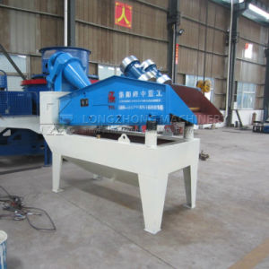High Capacity Recycle Screen Machine for Fine Sand with Separators pictures & photos