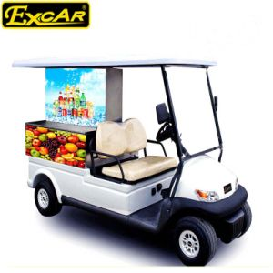 Electric Food Cart for Tourist Area pictures & photos