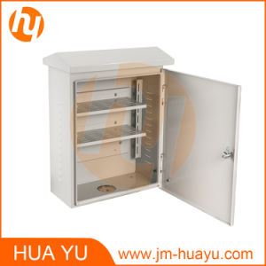 Sheet Metal Fabricated Electric Box/Supervisory Control Box pictures & photos