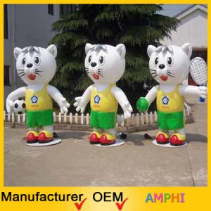 Top Quality Customized Mascot Inflatable Cartoon Costume pictures & photos