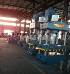 Four-Column Hydraulic Press (YLL32-315) pictures & photos
