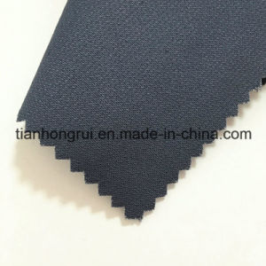 Firefighter 100% Cotton Fr Flame Retardant Industry Workwear Fabric pictures & photos