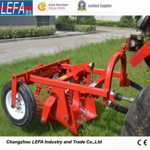Farm Single-Row Potato Harvester Machine for Sale (AP90) pictures & photos