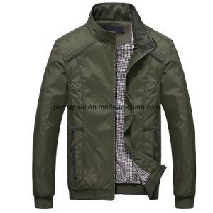 Wholesale Hot Sale Autumn Men Fashion Leisure Jacket pictures & photos
