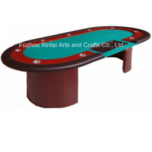 10 People Gambling Table pictures & photos