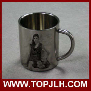 High Quality 11oz Sublimation Stainless Steel Mug pictures & photos