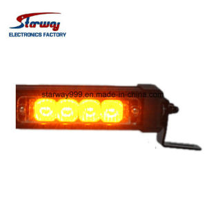 Warning Safety Traffic Directional LED Light Bars with 6 Heads (LTF-4A406) pictures & photos