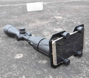 Bestguardersmart Phone Shoot Adapter for Riflescope pictures & photos