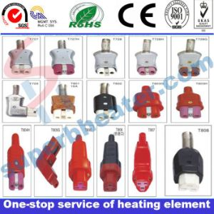 High Temperature Plugs for Injection Molding Machine Band Mica Heaters pictures & photos