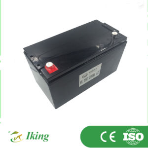 12V 100ah LiFePO4 Battery Replacement of Lead Acid Battery Cycle Life 2000 Times 12V 100ah