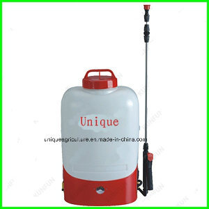 Ce Knapsack Electric Sprayer (UQ-18C-1) pictures & photos