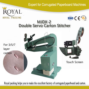 Good Quality, Low Price, Made in China, Mjdx-2 Stitcher (Stapler) pictures & photos