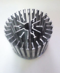 7W LED Heat Sink Sz68-1 pictures & photos