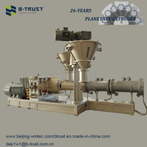 Planetary Roller Extruder Machine with Best Price pictures & photos