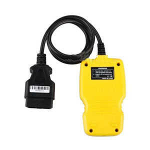 OBD2 U480 Automotive Fault Reading Code Card Reader Car Read and Erase Fault Diagnosis Instrument Scanning Detector Elm327 pictures & photos