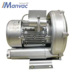 Dongguan Single Phase Side Channel Blower pictures & photos