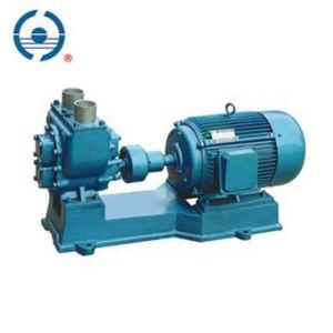 Yhcb Series Arc Gear Oil Pump pictures & photos