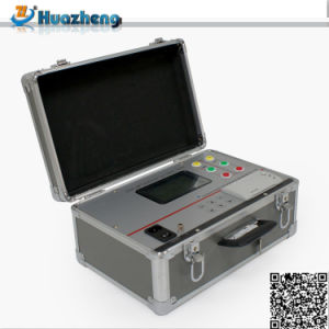 2016 Hot Sale Handle TTR Automatic Transformer Turn Ratio Tester pictures & photos