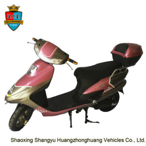 1000W 60V/20ah E-Bike Electric Moped Scooters pictures & photos