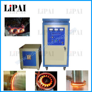 The Most Advanced Industrial Induction Heating Hardening Machine pictures & photos