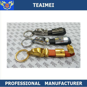 Customized Auto Eagle Metal Best Chrome Keychains pictures & photos
