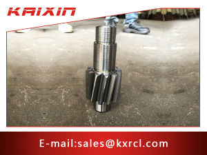 CNC Stainless Steel Screw Machine Part and Lather Parts pictures & photos