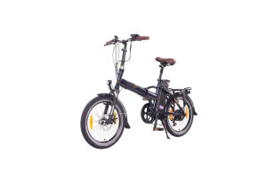 "20"" Folding Electric Bike/Bicycle/Scooter Ebike Fb-2002 En15194"