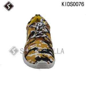 Kids Shoes, Print Shoes, Canvas Shoes, Running Shoes, Walking Shoes, Sport Shoes pictures & photos